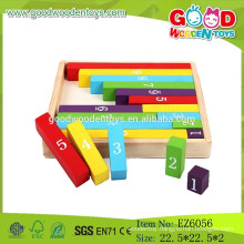 2015 Newest Wooden Math Toys,Kids Educational Math Toys,Intelligent Math Toys