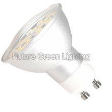 Светодиодная лампа GU10 Spotlight / GU10 Светодиодная лампа (алюминиевая чашка с 24SMD 5050)