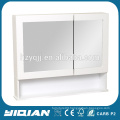 Modern Bathroom Wall Furniture Bathroom Wood Furniture Hanging Medicine Mirror Furniture for Bathroom