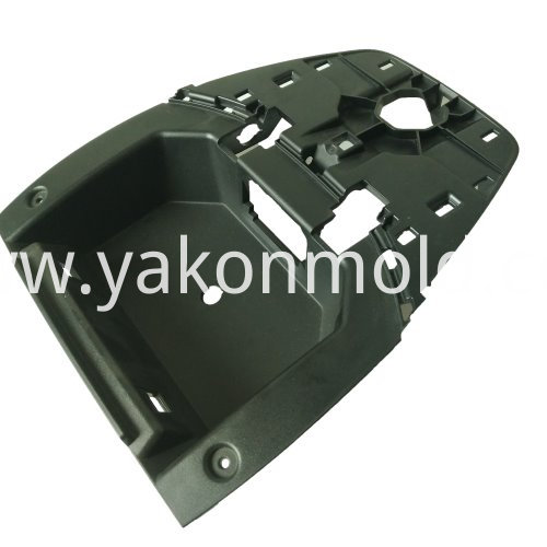 Automotive interior Mold Makers