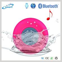 Самые дешевые оптовые продажи с Handfree Bluetooth водонепроницаемыми спикеры для душа