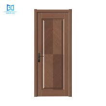 Plywood Doors In China Classical Wood Grain Waterproof Door GO-FG2