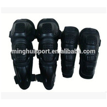 three-section new guard motocross elbow knee pad motorcycle sports knee protection