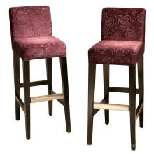 Cadeira de venda quente da barra do hotel de luxo