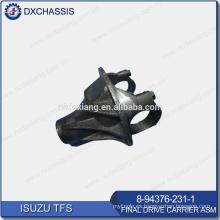 Auténtico TFS Final Drive Carrier Asm 8-94376-231-1