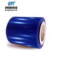 Exportieren Sie Qualitätsprodukte 3003 H16 H18 Farbe beschichtete Aluminiumlegierung Spule für Dekoration