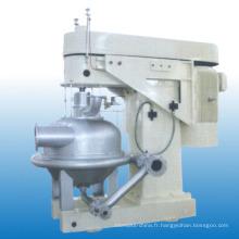 Machine à séparer la centrifugeuse à amidon