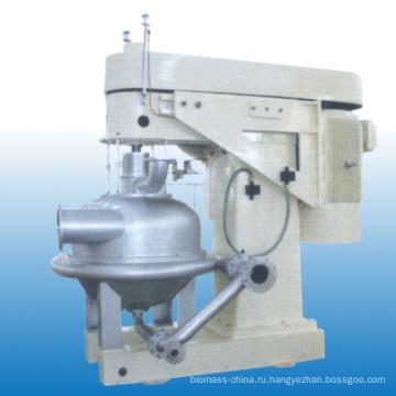 Сепаратор центрифуги для крахмала