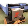 cortador a plasma automático para corte em aço inoxidável
