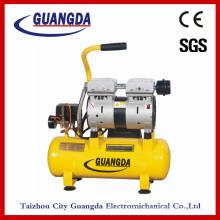 Малый воздушный компрессор мощностью 9 л, 0,5 кВт (GDG09)