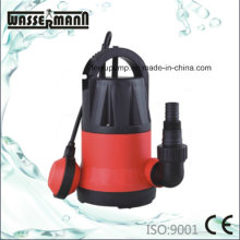 Domestic Submersible Garden Pumps for Clean Water