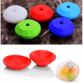 FDA Silicone Ice Ball Lolly Mold Food Freezer
