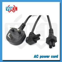 Оптоволоконные шнуры для электрического электропитания