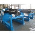 6 Tonnen hydraulischer Decoiler