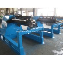 6 Ton Hydraulic Decoiler