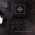 Papiermaterial und Lebensmittel Industrielle Verwendung maßgeschneiderte Macaron Box