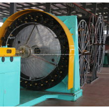 HDPE-Stahlgeflecht-Verbundrohr