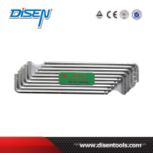 Ball Head Allen Wrench Hand Tools