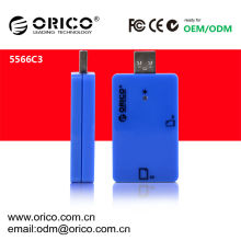 ORICO USB3.0 card reader SD & TF card