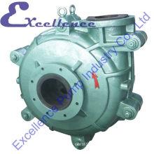Chemical Process Hydraulic Slurry Pump