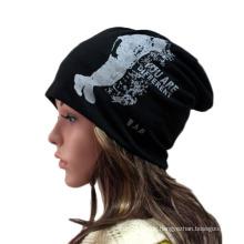 Fashion Printed Cotton Gestrickte Winter Warme Ski Sport Hut (YKY3134)