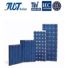 Classifique um carregador solar da avaliação 145W Mono feito em China
