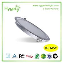 High lumens led Downlights nouvelle haute qualité haute puissance downlight