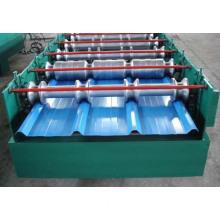 1025floor Deck Roofing Sheet Forming Machine