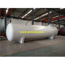 40000 liter 16ton ovanstående propan inhemska tankar
