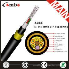 Наружный кабель ADSS