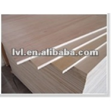 hardwood plywood 1250*2500/1220*2440mm
