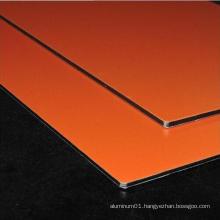 Globond Plus PVDF Aluminum Composite Panel (PF052)