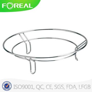 Porte-gobelet en acier inoxydable de haute qualité