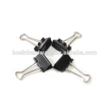 Fashion High Quality Metal Size of Black Binder Clips