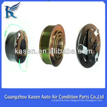 sanden 7H15 auto ac compressor clutch with 7pk pulley