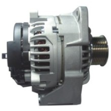 Mercedes Actros Truck Alternator
