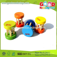 2015 Wooden Musicl Instrument Goki Ring The Bell Toys