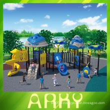 Équipement de parc d'attractions de qualité supérieure pour enfants de 2014