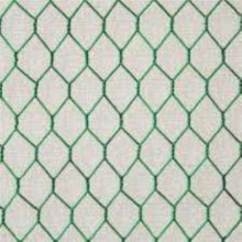 Hexagonal Mesh For Refractory