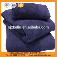 venda quente plain weave home 100% algodão caro toalhas de banho