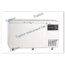 Refrigerador de temperatura ultra baja amigable con el medio ambiente