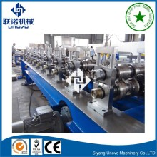 famous brand C section unistrut channel roll forming machine