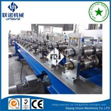 Máquina de fabricación de sistema de estructura de acero de calibre ligero