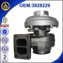 K31 turbo usado para las piezas de recambio diesel del motor del hombre