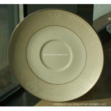 Lot 24pcs 48pcs indio pakistanhot-venta de vajilla de cerámica de café conjunto