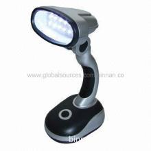 12 x LED Desk Lamp, Super Bright, Durable and Long Lifespan