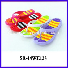 2014 fashion new EVA models slippers for women
