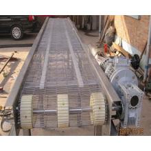 Conveyor Ladder Mesh Belt for Good Grade