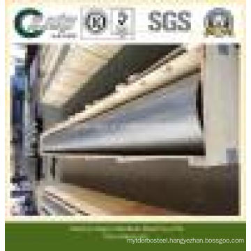 SUS304 ASTM A554 Welded Stainless Steel Pipe