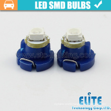 Lighting 3528SMD T3 T4.2 Power 1W DC 12V 24V Xtremely Super Bright White Amber Blue Green Red LED Bulbs For Signal Turning Light